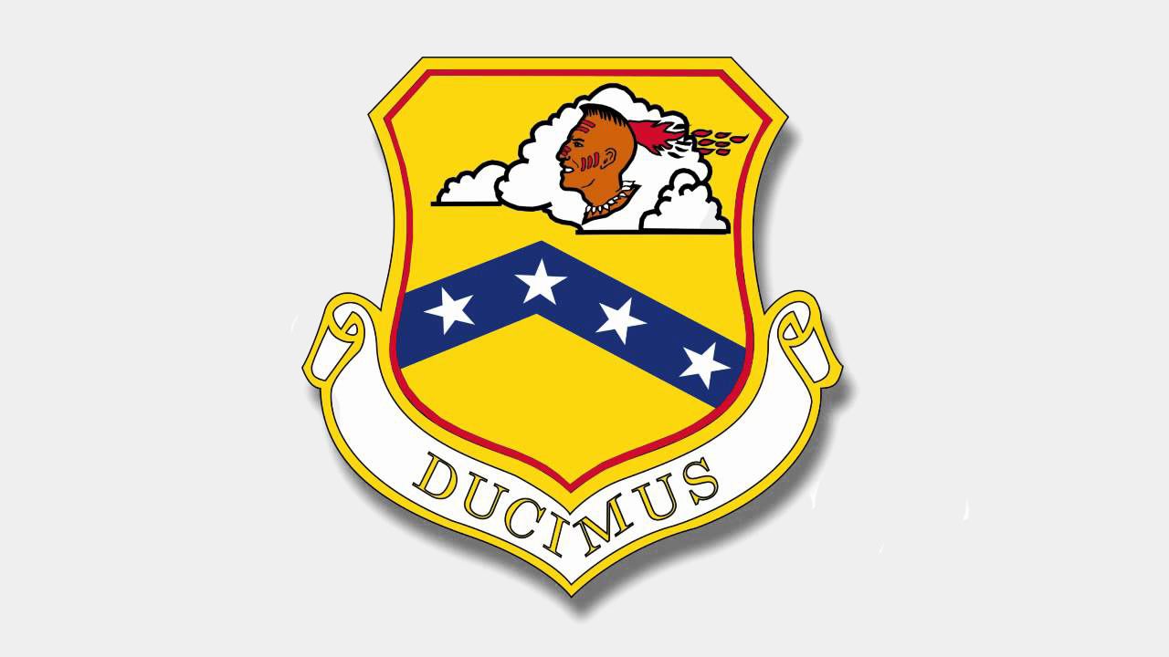 189th Airlift Wing